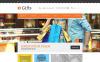Responsywny szablon OpenCart #48576 na temat: sklep z prezentami New Screenshots BIG