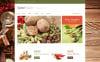 Spice Shop Tema WooCommerce №48531 New Screenshots BIG