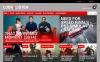 Tema de PrestaShop para Sitio de Tienda de DVDs New Screenshots BIG