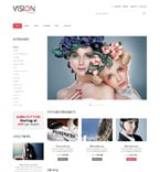 Art & Photography WooCommerce Template 48610