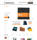 WooCommerce Template 48611