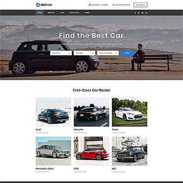 Купить  пофессиональные Bootstrap и html шаблоны. Купить шаблон #48656 и создать сайт.