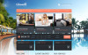 Drupal Template over Hotels  New Screenshots BIG
