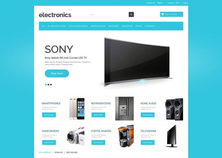 Home Electronics
