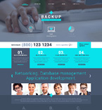 WordPress Template 48710