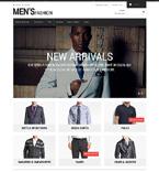 Fashion PrestaShop Template 48747