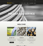 Website  Template 48751