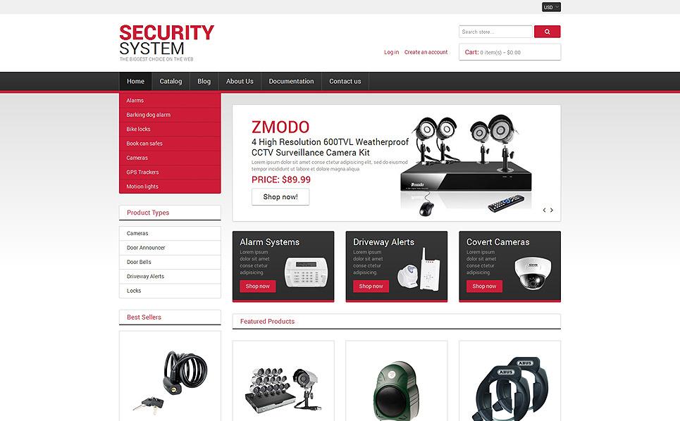 Responsive Shopify Thema over Slotenmaker  New Screenshots BIG