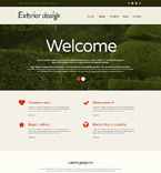 WordPress Template 48779