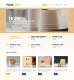 WordPress Template 48784