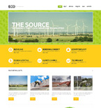 WordPress Template 48785