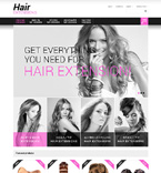 Beauty PrestaShop Template 48791