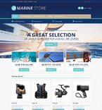 Template 48816 Magento Theme