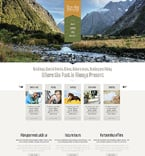 Travel Drupal  Template 48822