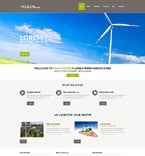 WordPress Template 48839