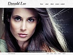 Art & Photography Photo Gallery  Template 48871