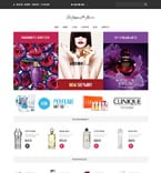 Beauty WooCommerce Template 48892