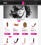 Beauty WooCommerce Template 48894