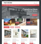 Real Estate PrestaShop Template 48895