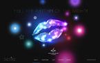 Night Club Website  Template 48898