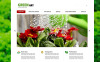 Plantilla Joomla para Sitio de Diseño de paisaje New Screenshots BIG