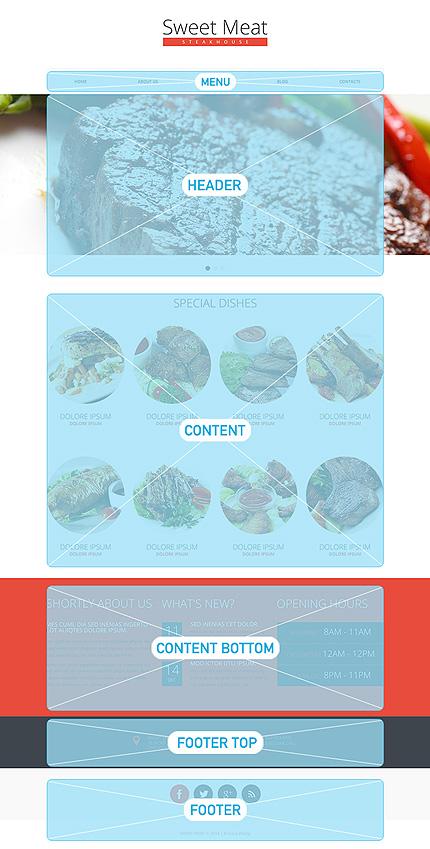 Drupal Template 48912 Main Page Screenshot
