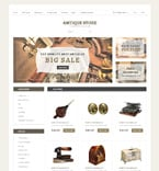 OpenCart  Template 48914