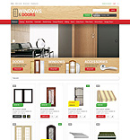 Furniture OpenCart  Template 48919