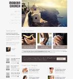 WordPress Themes #48926 | TemplateDigitale.com