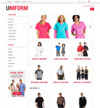 Security Magento Template 48936