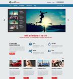 Media Joomla  Template 48961