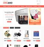 Beauty PrestaShop Template 48995