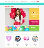 Entertainment VirtueMart  Template 48998