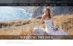 Wedding VirtueMart  Template 48999