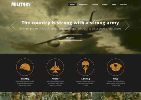 Army Responsive