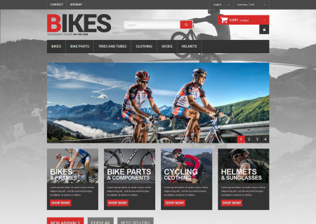 Bikes Store