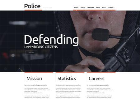 Police Responsive