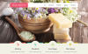 Responzivní Šablona webových stránek na téma Ruční vyroba New Screenshots BIG