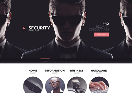 Security Responsive