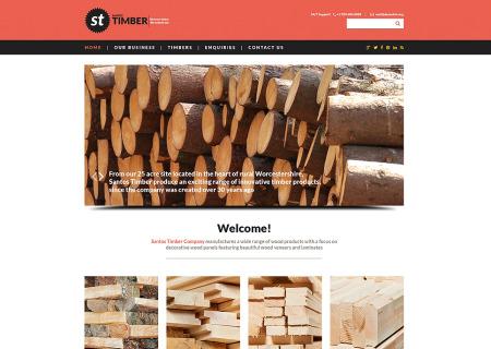 Timber Responsive