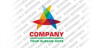 Logo Template 4949 Screenshot