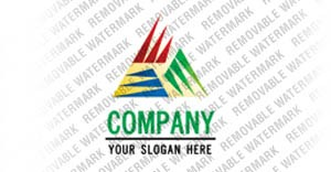 Logo Template 4951 Screenshot