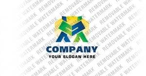 Logo Template 4953 Screenshot