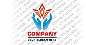 Logo Template 4977 Screenshot