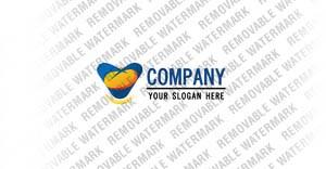 Logo Template 4989 Screenshot
