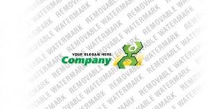 Logo Template 4991 Screenshot