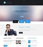 WordPress Template 49003