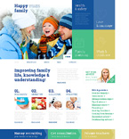 WordPress Template 49005