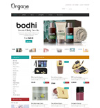 Beauty WooCommerce Template 49014
