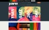 Responsivt Knit  Crochet Supplies PrestaShop-tema New Screenshots BIG
